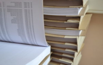 Индекс документа в личном деле сотрудника