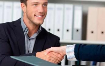Образец и правила заполнения анкеты для приема на работу