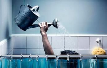 Кому звонить если нет воды в квартире