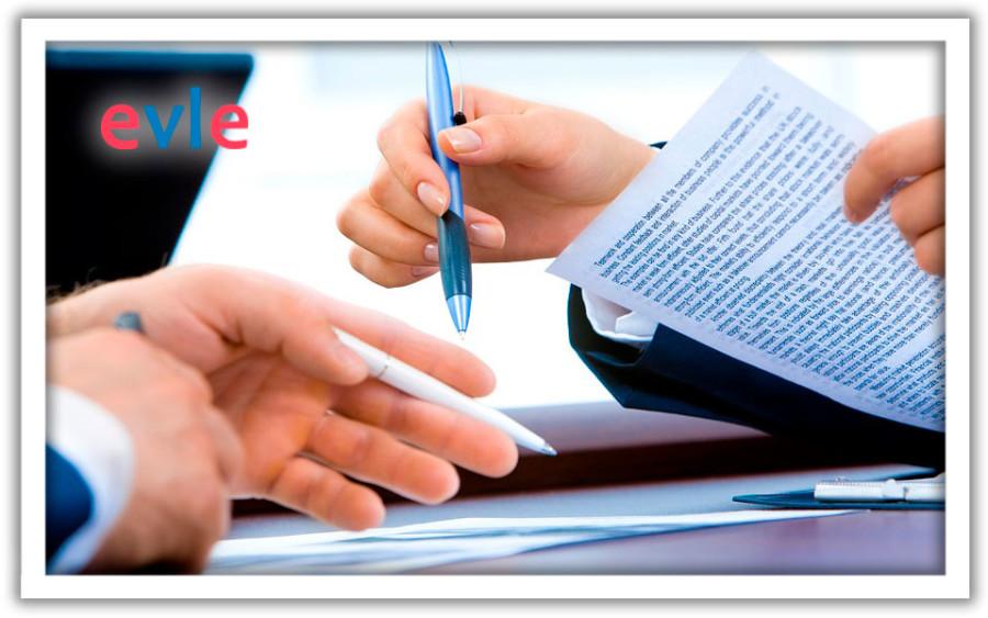 Доверенность на право подписи документов (образец)