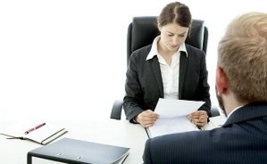 Образец и правила оформления претензии работодателю о невыплате зарплаты от сотрудника