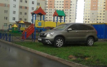 Количество парковок для жилого дома