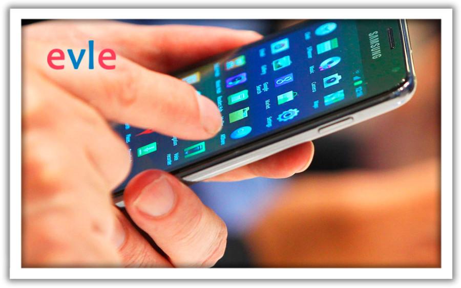 Мобильное приложение 📲 для самозанятых граждан для общения