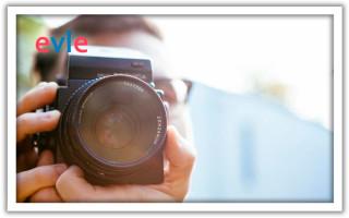 Сможет ли фотограф работать как самозанятый