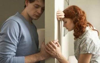 Когда мужья возвращаются к бывшим женам