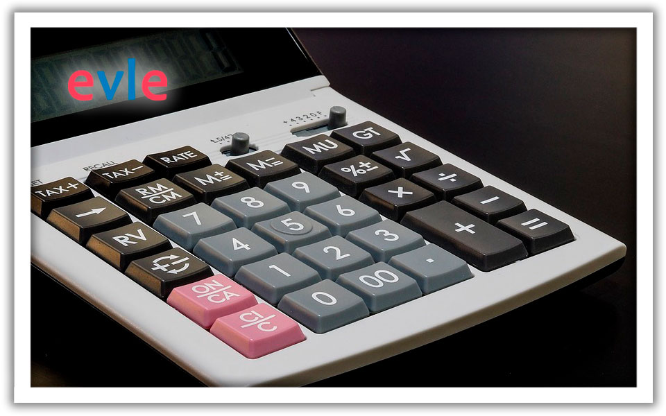 Расчет УСН доходы 6%, доходы минус расходы – пример расчета авансового платежа в 2019 году