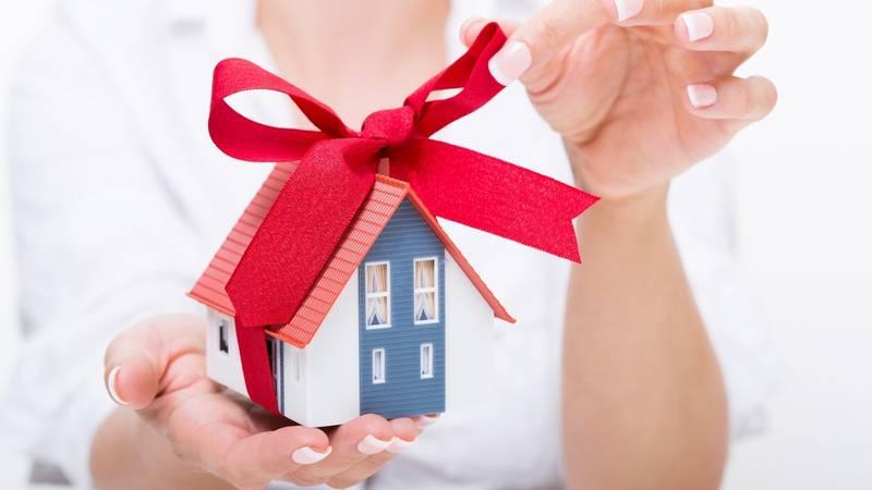 Образец предварительного договора дарения квартиры